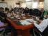 Makri reçoit des cadres de certaines wilayates