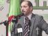 Makri appelle au soulèvement contre le régime politique