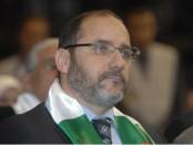 Abderazak Makri, un des dirigeants les plus en vue de l'opposition