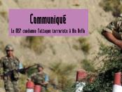 Le MSP dénonce l'attaque terroriste à Aïn Defla