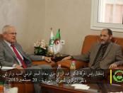 Ambassadeur français à Alger
