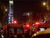 Attentant terriste de Tunisie