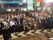 séminaire régional des cadres des wilayas de l'Est 2