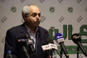 Ahmed Benbitour