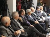 Conférence thématique sur les énergies en Algérie