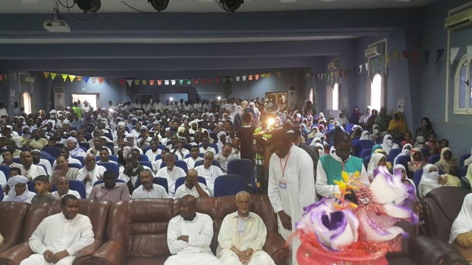 Adrar Meeting populaire 3