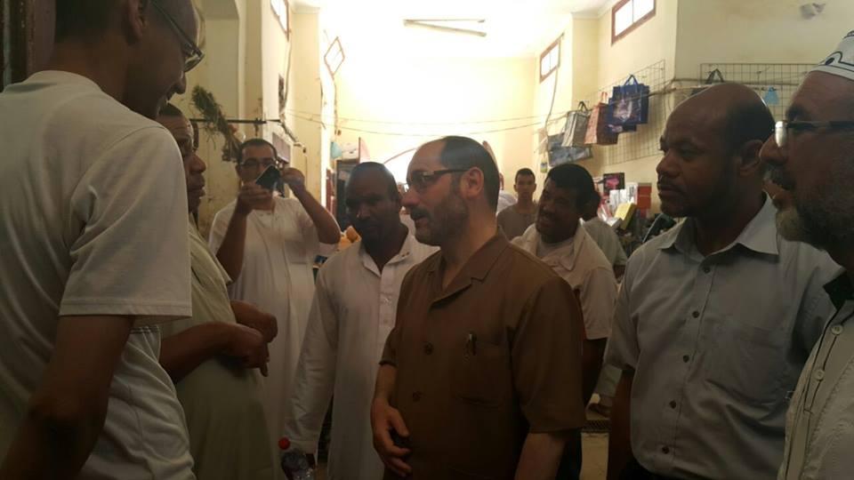 Adrar Meeting populaire 5